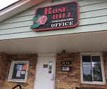 Rose Hill Townhouses, Rose Hill, Commerce City, CO
