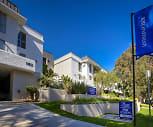 Rose Luxury Apartments, Palms, Los Angeles, CA