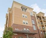 Millennium Apartments, Norman, OK