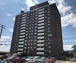 River Front Apartments, Salem, PA