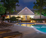 Pool, Springwoods at Lake Ridge Apartment Homes
