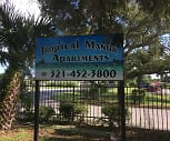 Tropical Manor Apartments, 32920, FL