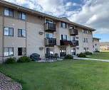Rivertrail Apts, Chetek, WI