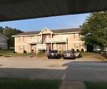 Victoria Place, Airport Road Intermediate School, Millbrook, AL