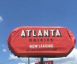 Alta Dairies, Edgewood, Atlanta, GA
