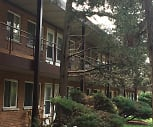 College Court Apartments, 60187, IL