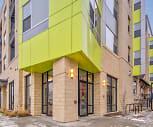 8Twenty Park Apartments, Henry Vilas Park Zoo, Madison, WI