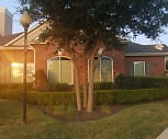 Regency Park Apartments, Clear Lake, Houston, TX