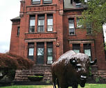 211 Summer Street, Villa Maria College of Buffalo, NY