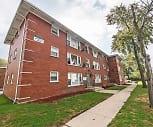 14101 S Atlantic Avenue, Riverdale Elementary School, Riverdale, IL