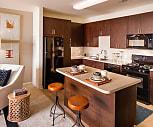 One Bedroom Kitchen, Avalon Wharton