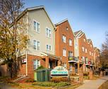 Four Seasons Apartments, Spring Street, Madison, WI