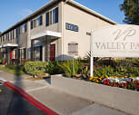 Valley Park Apartments, Mid City, Santa Ana, CA