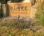 ILLAHEE APTS, Hanford High School, Richland, WA
