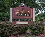 Community Signage, Pilgrim Park