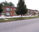 Curtis Creek Apartments, 21226, MD