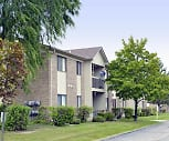 Sandhurst Apartments, Dorsey School of Business  Roseville, MI