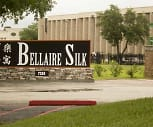 Limited Access Gates, Bellaire Silk