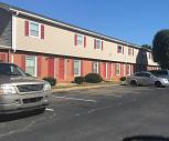 Gallant Place Apartments, Rock Hill, SC