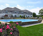 Waters View Apartments, Clifton Park, NY