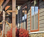 Forrest Edge Townhomes, Appalachian State University, NC