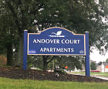 Andover Court, Newark, OH