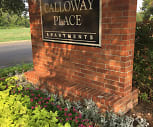 Calloway Place, North Side, Fort Worth, TX