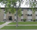 Oakwood Apartments, Essentia Health-Fargo, Fargo, ND