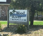 Wood River Terrace Apartments, Lincoln Trail Elementary School, Mahomet, IL
