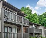 Berry Falls Apartments, Louis Pizitz Middle School, Birmingham, AL
