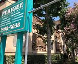 Perigee Apartments, Chatsworth, CA