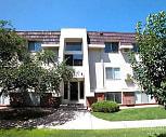 Park Ridge Apartments, Palmer Park, Colorado Springs, CO