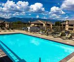 Western Terrace, Broadmoor, Colorado Springs, CO