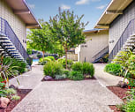 Pennsylvania Apartments, Tom Maloney Elementary School, Fremont, CA