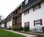 Mission Manor Apartments, Midtown, Kansas City, MO