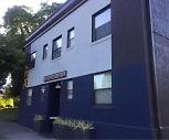 St. Johns Apartments, Linnton, Portland, OR