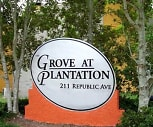 The Grove at Plantation, New Iberia, LA