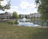 Stone Ridge Apartments, North Olmsted, OH