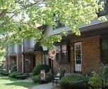 Bradley Estates PH I, OH Platt High School, Meriden, CT