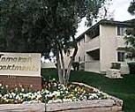 Tamarak Apartments, Brookline College  Tempe, AZ