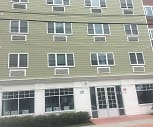 Red Lion Apartments, Park Early Childhood Center, Ossining, NY