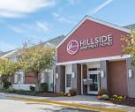 Hillside Senior Living 62+, Gaithersburg, MD