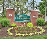 Chapel Ridge, Moreland Ridge Middle School, Blue Springs, MO