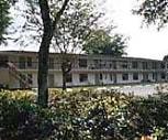 Exterior, Palm Hill