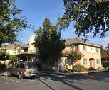 Jasmine Square, Barrett Elementary School, Morgan Hill, CA