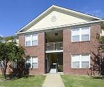 Crockett Park Place, Memphis, TN