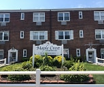 Maple Crest Apartments At East Rockaway, New Cassel, NY