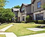 Reese Court Villas, Oak Cliff, Dallas, TX