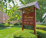Woodview Apartments, Penncrest High School, Media, PA