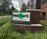 River Gate Apartments, Lubeck, WV